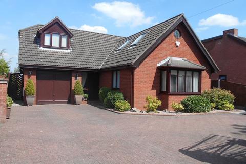 4 bedroom detached house for sale - Fermor Road, Tarleton