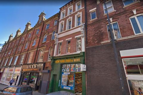 2 bedroom apartment to rent - The Royal Apartments, New York Street, Leeds