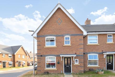 3 bedroom end of terrace house to rent - Whitethorn,  Shinfield,  RG2