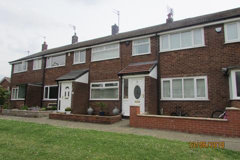 3 bedroom mews to rent - Jackson Gardens, Denton, Manchester M34 2EH