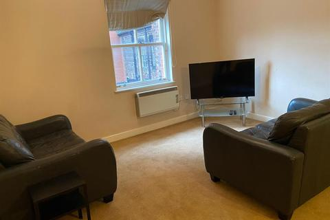 2 bedroom flat to rent - Rehearsal Rooms, Newcastle Upon Tyne, NE1 4BD