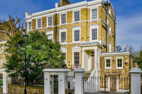 6 bedroom semi-detached house for sale - Marlborough Place, St. John's Wood, London, NW8