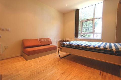 Studio to rent - Bromyard Avenue, Acton, W3 7BS