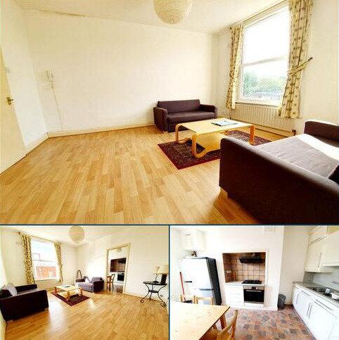 2 bedroom flat to rent - Tollington Way, Holloway
