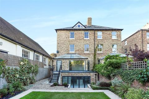 5 bedroom semi-detached house to rent - Leckford Road, Walton Manor, Oxford, OX2