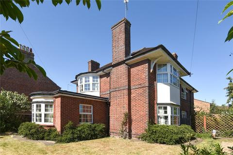 4 bedroom detached house to rent - Windmill Road, Headington, Oxford, OX3