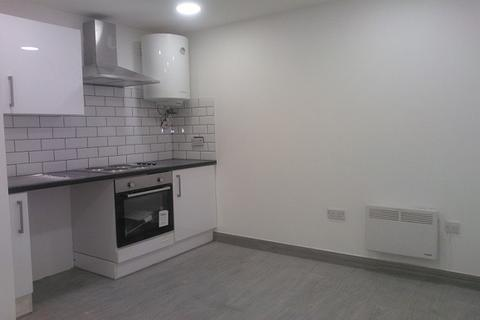 2 bedroom apartment to rent - FERNDALE ROAD, BRIXTON, LONDON SW9