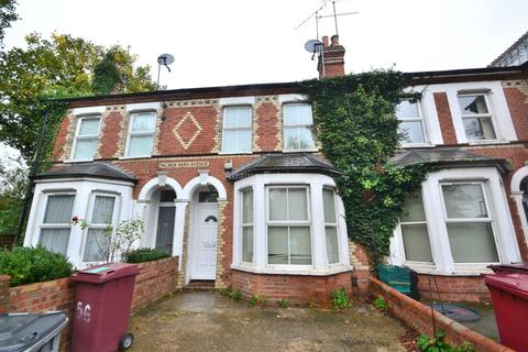 4 bedroom terraced house to rent - Palmer Park Avenue, Reading
