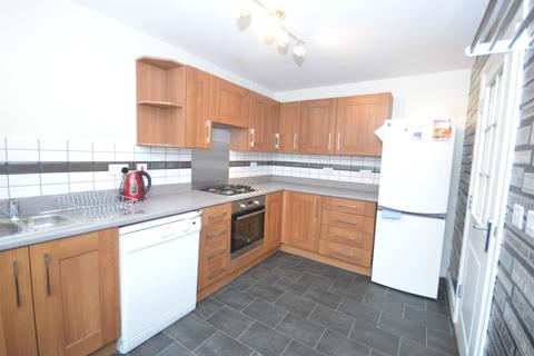 4 bedroom townhouse to rent - New Forrest Way, Leeds, LS10