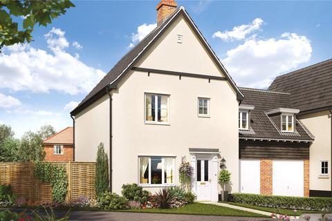 3 bedroom link detached house for sale - Birch Gate, Silfield Road, Wymondham, Norfolk, NR18