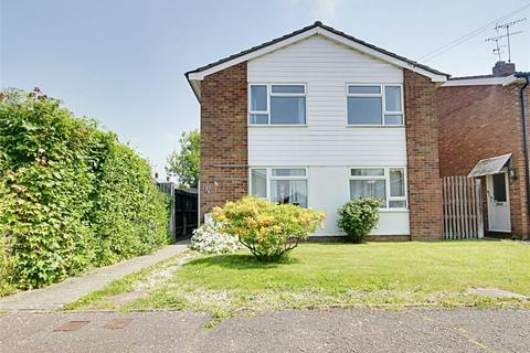 2 bedroom flat for sale - Kelvedon Close, Chelmsford, Essex