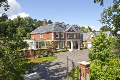 9 bedroom detached house for sale - Birdshill Road, Oxshott, Leatherhead, Surrey, KT22