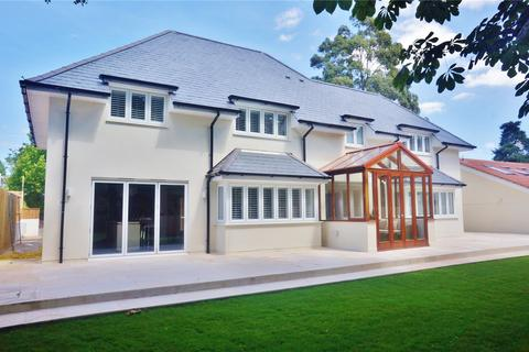 4 bedroom detached house for sale - Canford Cliffs Avenue, Canford Cliffs, Poole, Dorset, BH14