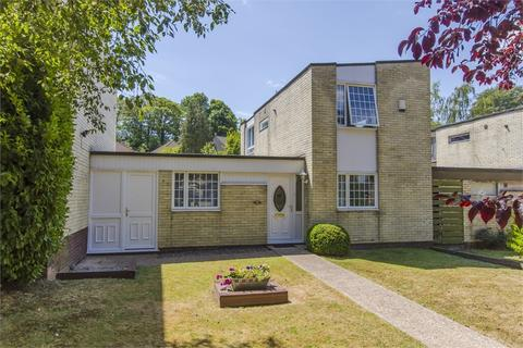 3 bedroom terraced house for sale - Barnes Close, Bitterne, Southampton, Hampshire