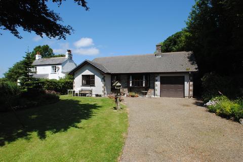 2 bedroom detached bungalow to rent - Trebursye, Launceston