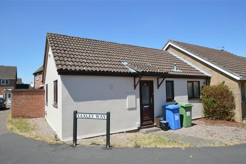 2 bedroom semi-detached bungalow for sale - Yaxley Way, Bowthorpe, Norwich