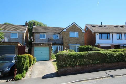 3 bedroom detached house for sale - Woolaston Avenue, Lakeside, Cardiff
