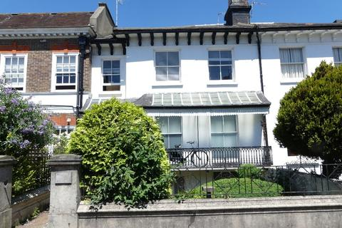 1 bedroom flat for sale - Buckingham Place Brighton East Sussex BN1