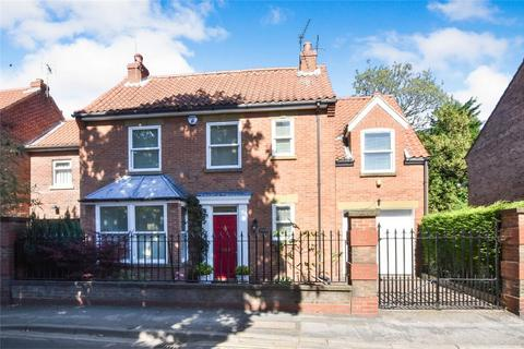 4 bedroom detached house for sale - Eastern Terrace, Heworth, YORK