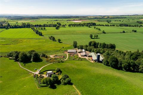 Farm for sale - Mains of Airleywight &Backmill Farm, Bankfoot, By Perth, Perthshire, PH1
