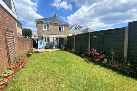 2 bedroom flat for sale - Winston Avenue, Branksome, POOLE, Dorset