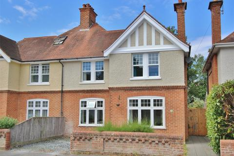 3 bedroom semi-detached house for sale - Parkstone Avenue, Penn Hill, POOLE, Dorset