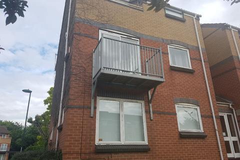 2 bedroom house share to rent - Tonnelier Road, Dunkirk, Nottingham, Nottinghamshire, NG7