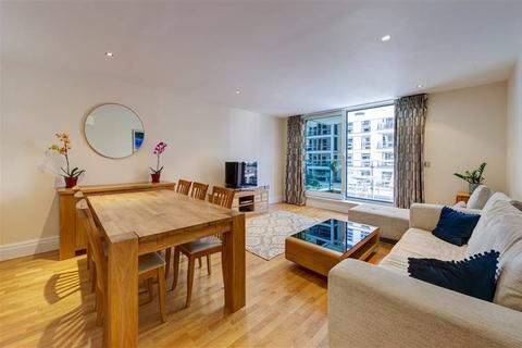 2 bedroom apartment for sale - Harbour Reach, Imperial Wharf, London SW6