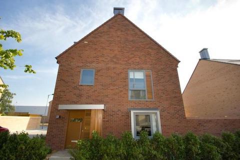 5 bedroom detached house to rent - Consort Avenue, Trumpington, Cambridge
