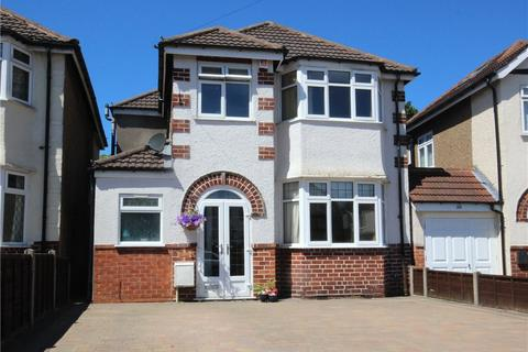 4 bedroom detached house for sale - Colebrook Croft, Shirley, Solihull, West Midlands, B90