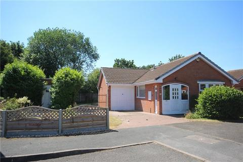 2 bedroom detached bungalow for sale - Chadbury Croft, Solihull, West Midlands, B91