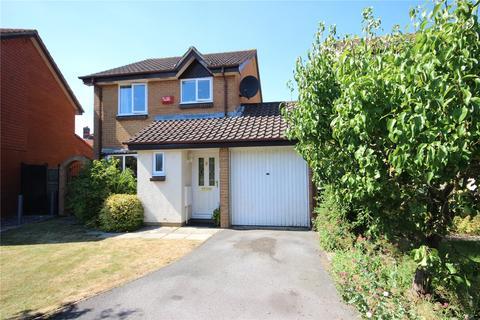 3 bedroom detached house for sale - The Crunnis, Bradley Stoke, Bristol, BS32