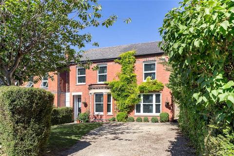 5 bedroom detached house for sale - Hall Road, Cheltenham, Gloucestershire, GL53