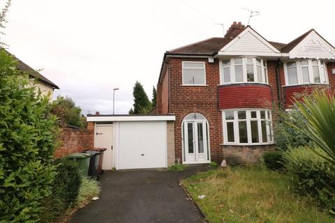 3 bedroom semi-detached house to rent - Wolverhampton Road West, Willenhall