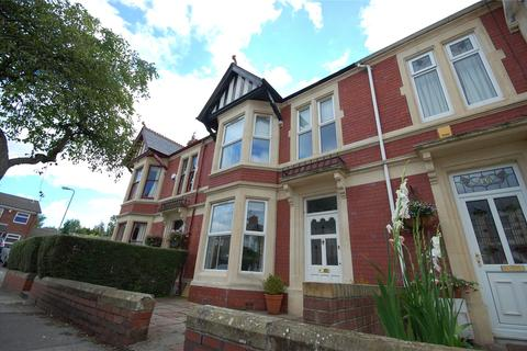 4 bedroom terraced house to rent - Deri Road, Cardiff, Caerdydd, CF23