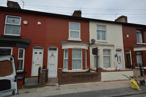 3 bedroom terraced house to rent - Kilburn Street, Liverpool, L21