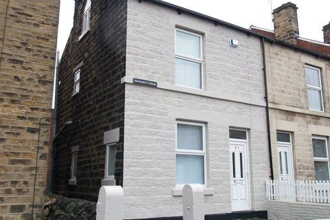 2 bedroom end of terrace house to rent - Burnell Road, Hillsborough, Sheffield S6