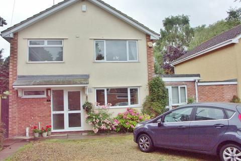 4 bedroom detached house to rent - NEW BARN LANE, GL52