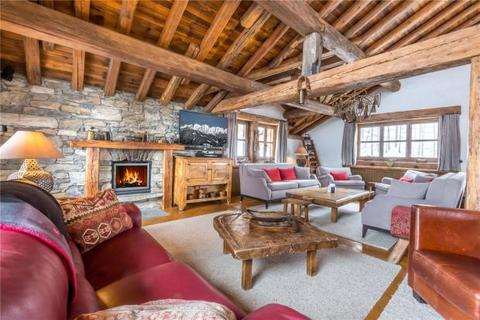 7 bedroom house  - Eagle's Nest, Val D'Isere, France