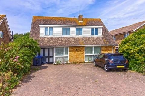 6 bedroom detached house for sale - Woodards View, Shoreham-By-Sea