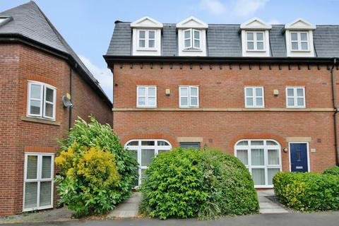 4 bedroom townhouse for sale - Upton Rocks Avenue, Widnes