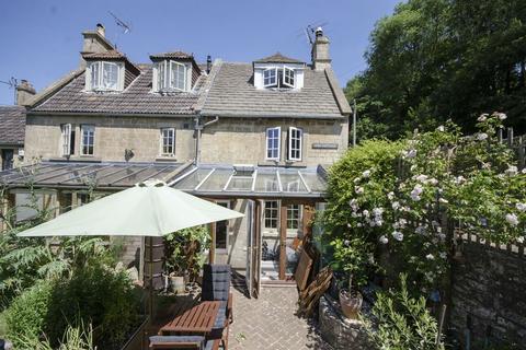 3 bedroom terraced house for sale - Lower Kingsdown Road, Kingsdown, Nr Bath