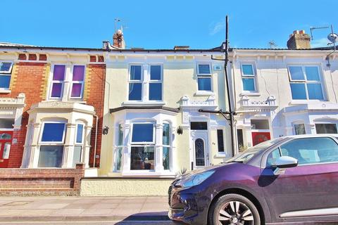 4 bedroom terraced house for sale - Bonchurch Road, Milton