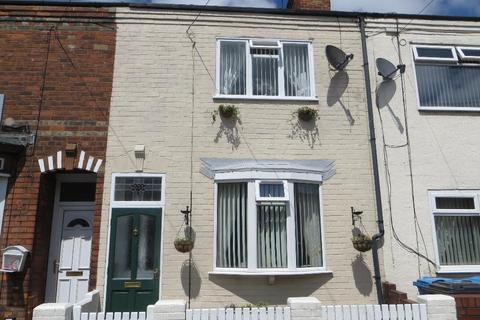 3 bedroom terraced house for sale - Wharncliffe Street, Hull, HU5 3LY