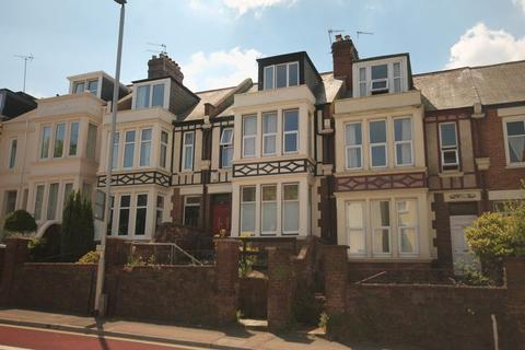 8 bedroom house to rent - Heavitree Road, Exeter