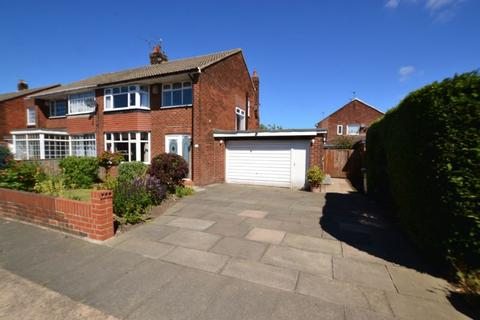 3 bedroom semi-detached house for sale - High Ridge, Newcastle Upon Tyne