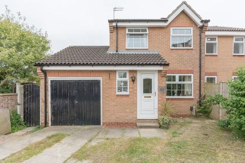 4 bedroom detached house for sale - Rishworth Grove, York