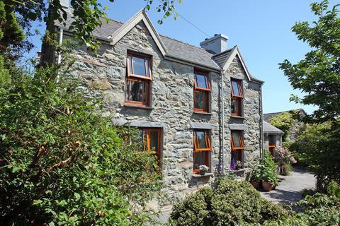 4 bedroom farm house for sale - Deiniolen, Caernarfon, North Wales