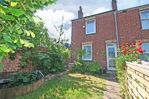 2 bedroom end of terrace house for sale - City Centre