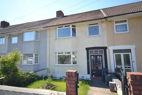 3 bedroom terraced house for sale - St. Aidans Road, St George, Bristol